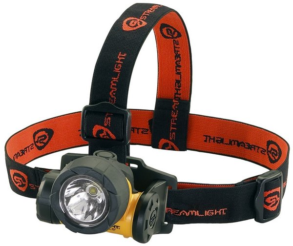 Đèn pin Streamlight - Agro Haz Lo HeadLamp (90 Lumens)