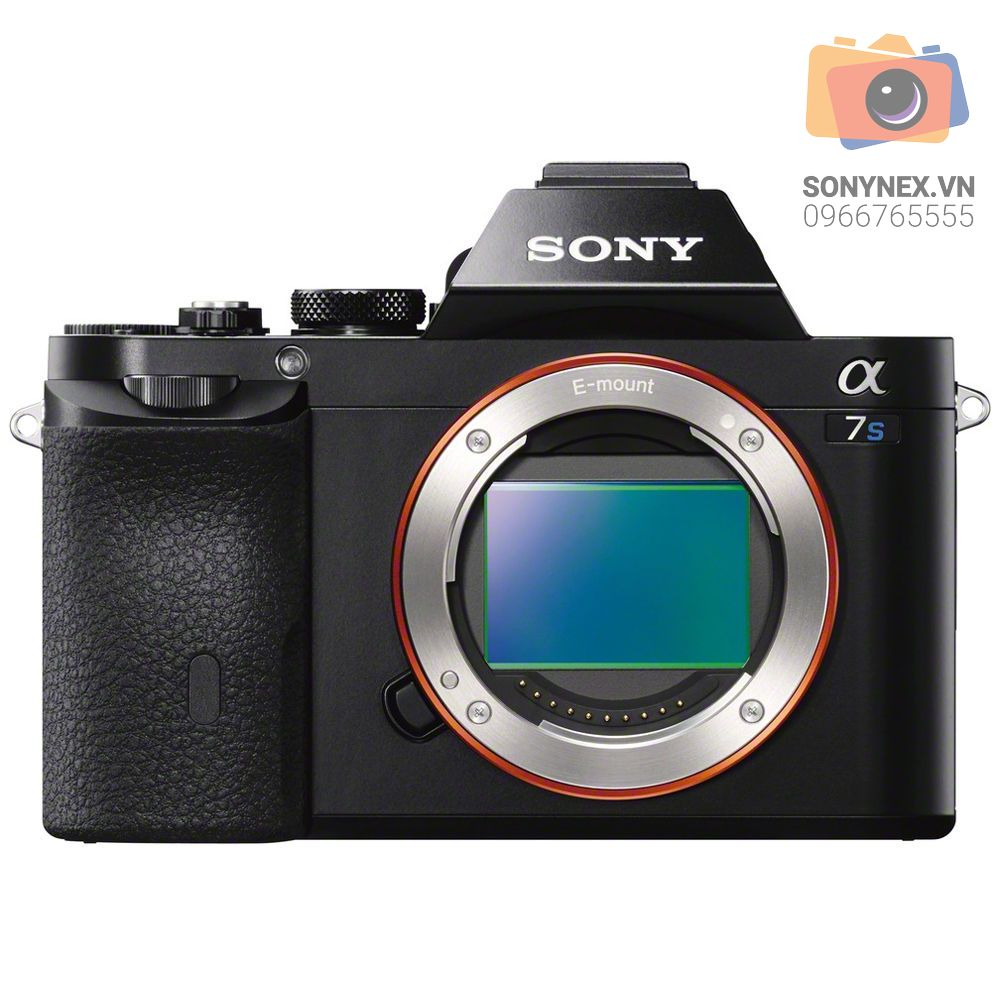 Sony A7S | Body | (Order)
