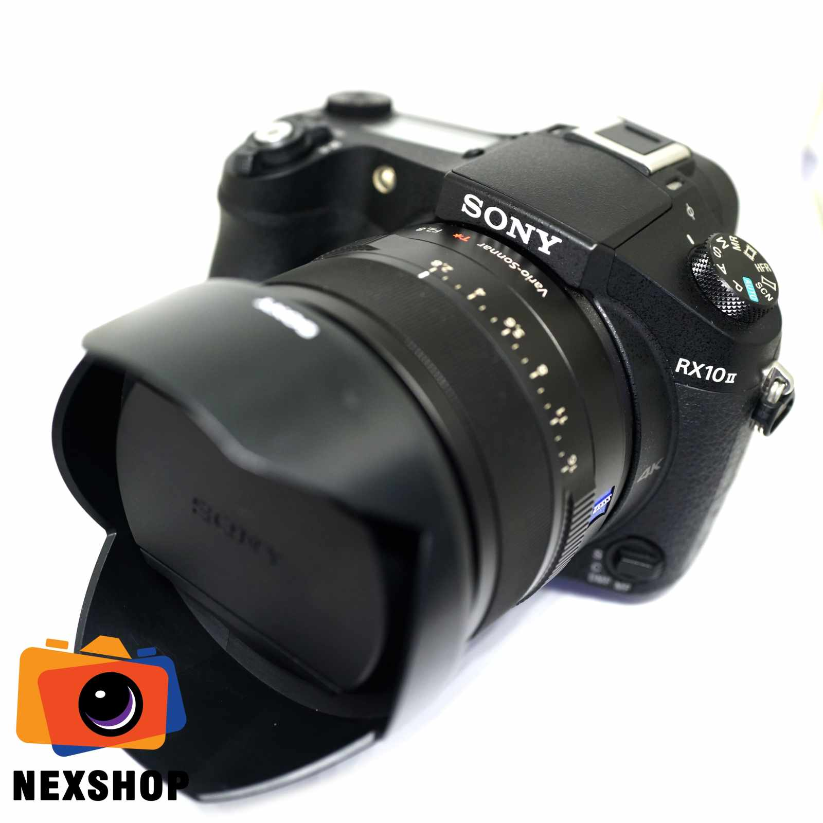 Sony Rx10 mark II - Used