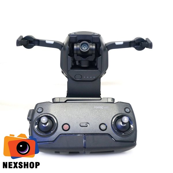 DJI Mavic Air Combo | Màu Đen - Onyx Black | USED