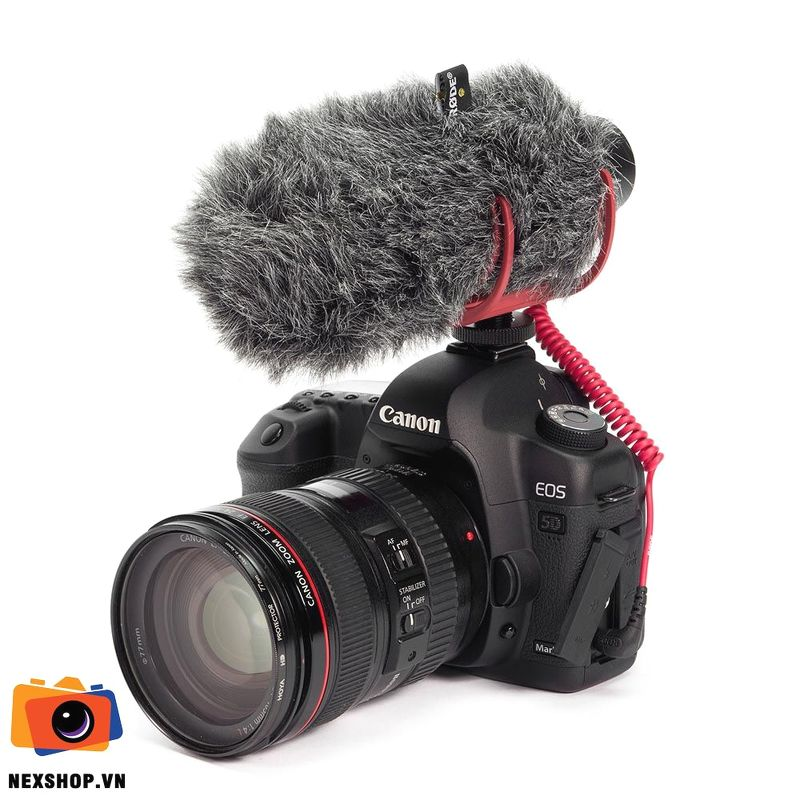 MIC RODE VideoMic Go