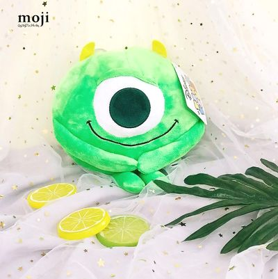 Gấu bông MJ Monster Mike 20cm