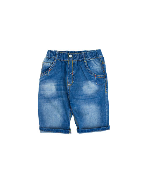 Short Jean BT Tommy