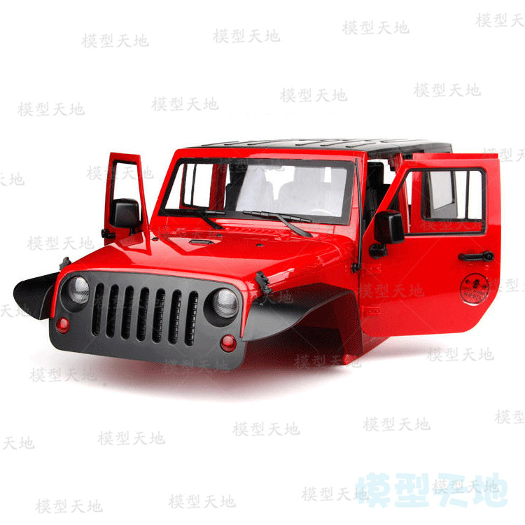 BODY JEEP 2 CỬA-313