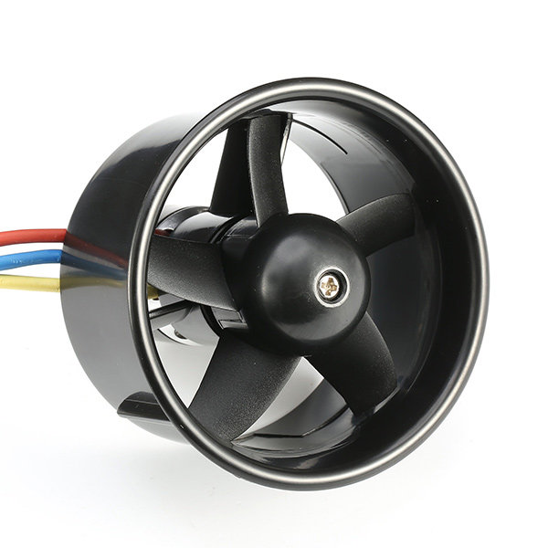 DUCTFAN BLACK TORNADO 64MM 4800KV