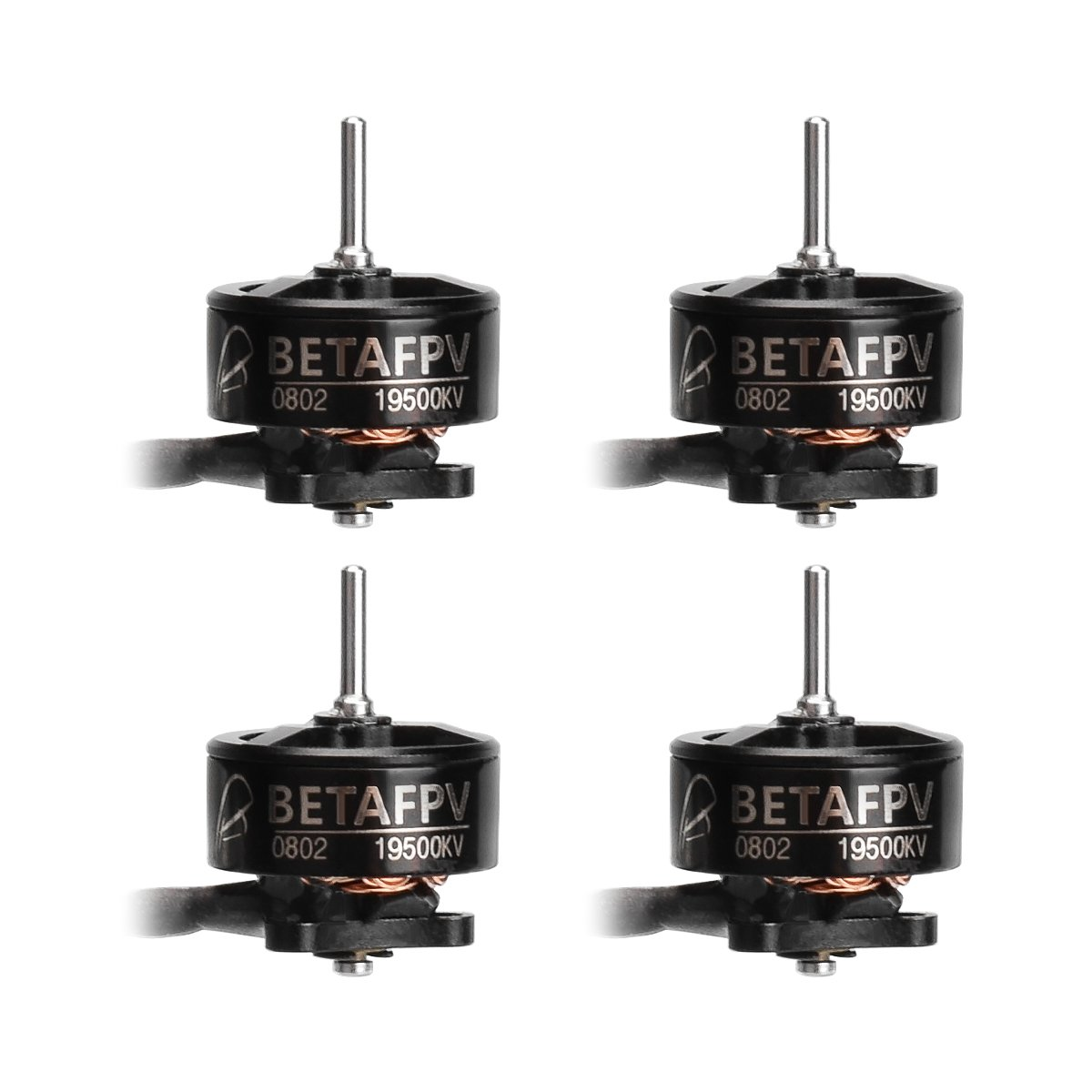 0802 BRUSHLESS MOTORS 19500KV
