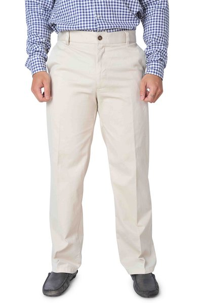 Snow Classic Fit Chinos