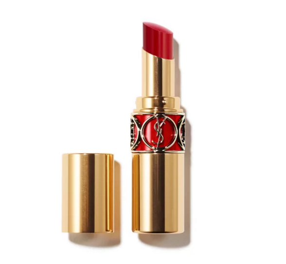 Rouge in Danger dòng Rouge Volupte Shine của Yves Saint Laurent