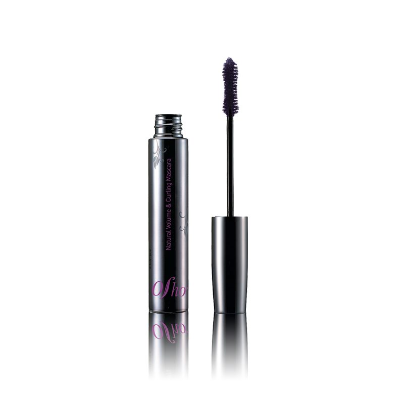 Osho Volum & Curling Mascara