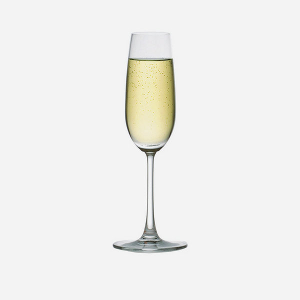Bộ 6 Ly Madison Flute Champagne 1015F07 - 210ml