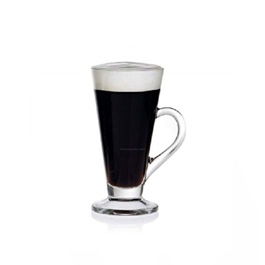 Bộ 6 Cốc Irish Coffee P01643 - 230ml