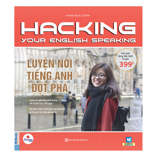 Hacking Your English Speaking