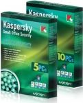 Kaspersky Small Office Security (5PC + 1 Fileserver)