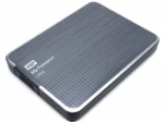 Western Digital My Passport Ultra 1TB 2.5