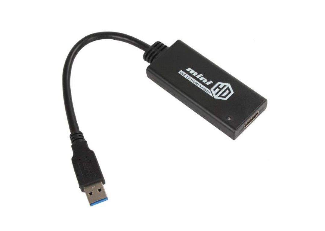 Image result for Cáp Chuyển USB 3.0 Ra Hdmi (AY-54D)