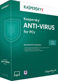 Kaspersky Anti-Virus 3PC