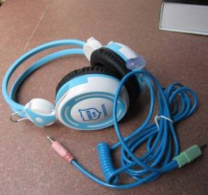 Headphone Tonsion D-06