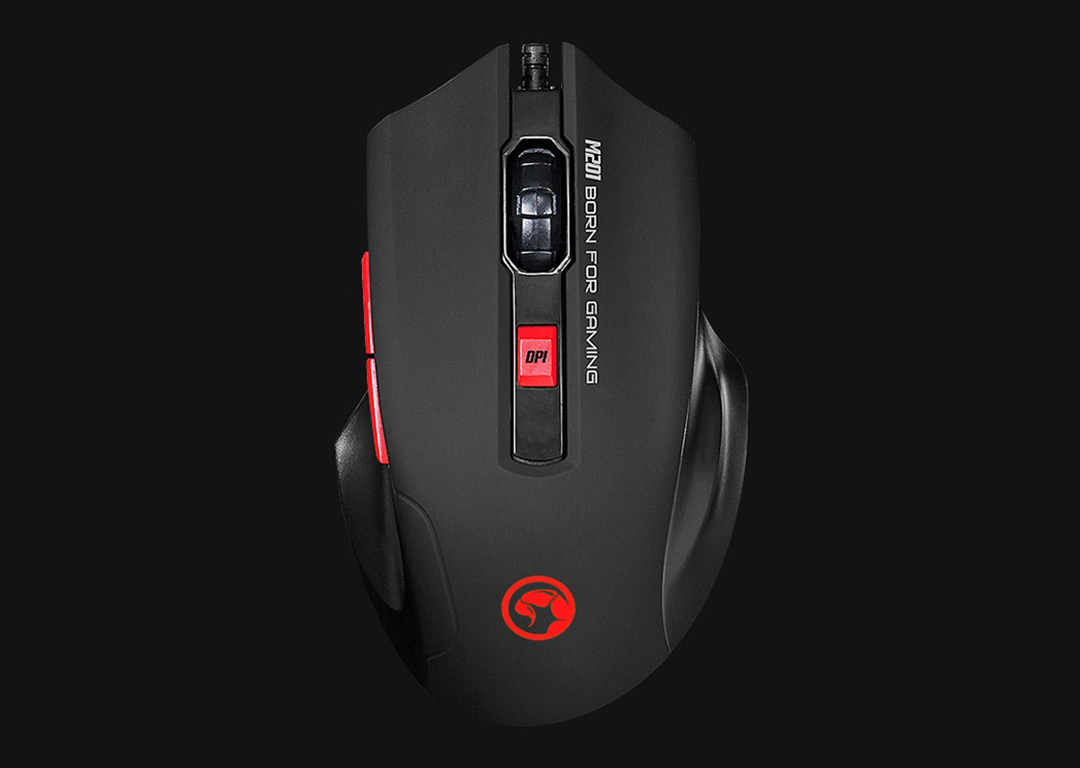 MOUSE MARVO M201