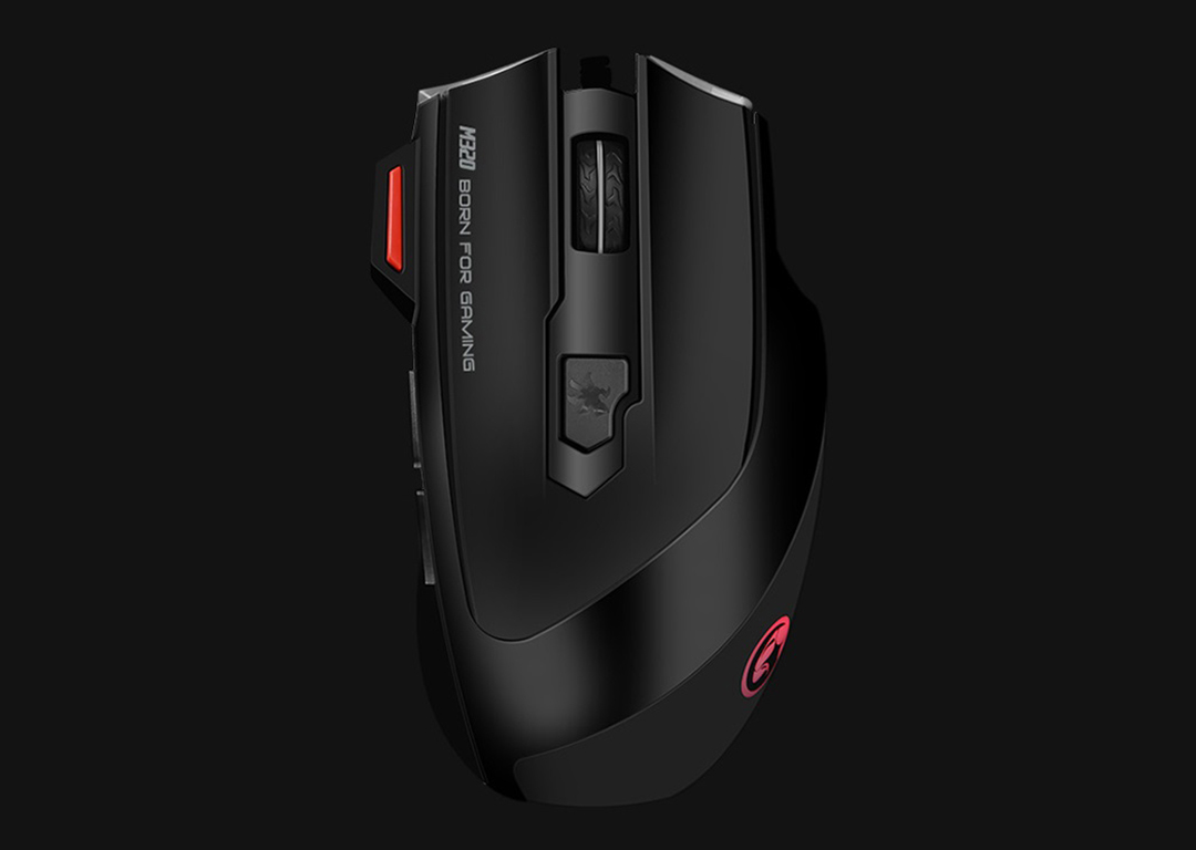 MOUSE MARVO M320