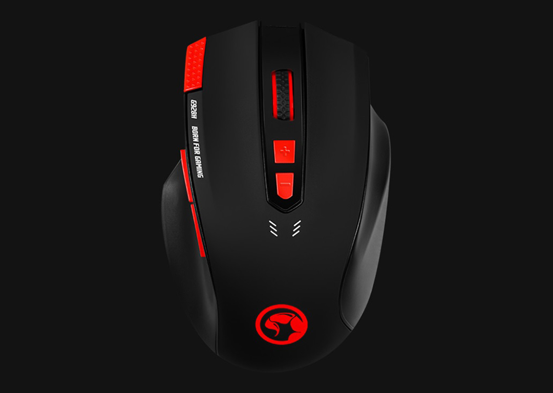 MOUSE MARVO G928H