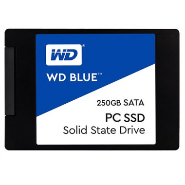 Ỗ CỨNG SSD WD 250GB WD250G2B0A