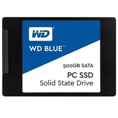 Ỗ CỨNG SSD WD 500GB WDS500G2BOA