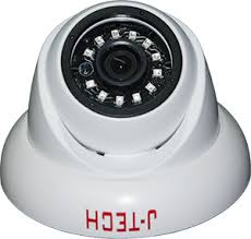 CAMERA IP J-TECH AHD5220C
