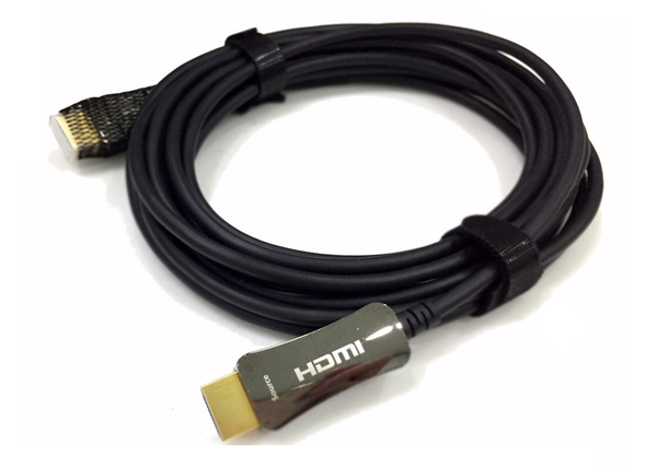 CÁP HDMI 2.0/4K - 5M ACTIVE OPTICAL KINGMASTER (KH253)