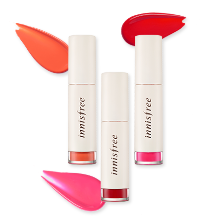 son moi Innisfree Vivid Tint Rouge NEW