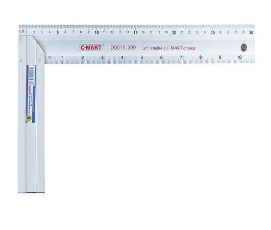 Ê ke mộc 250mm C-Mart CD0015-250