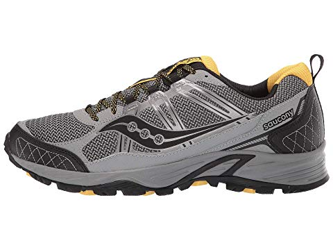 42 | Saucony Escape TR4 Trail Running