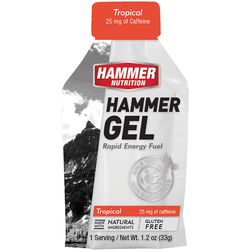 Hammer Gel vị Tropical