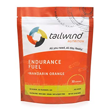 30 srv | Tailwind Nutrition Endurance Fuel Mandarin Orange