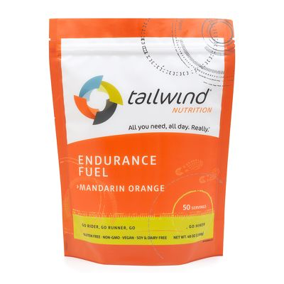 50 srv | Tailwind Nutrition Endurance Fuel Orange