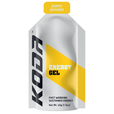 KODA Gel - Vị Berry Banana