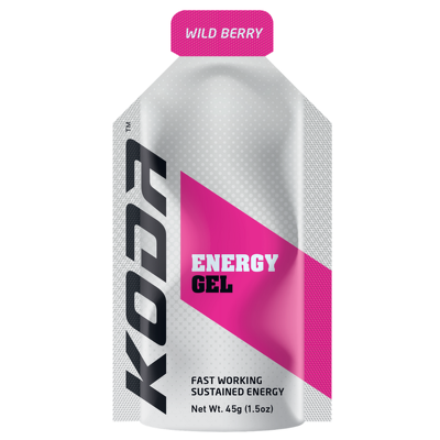 KODA Gel - Vị Wild Berry