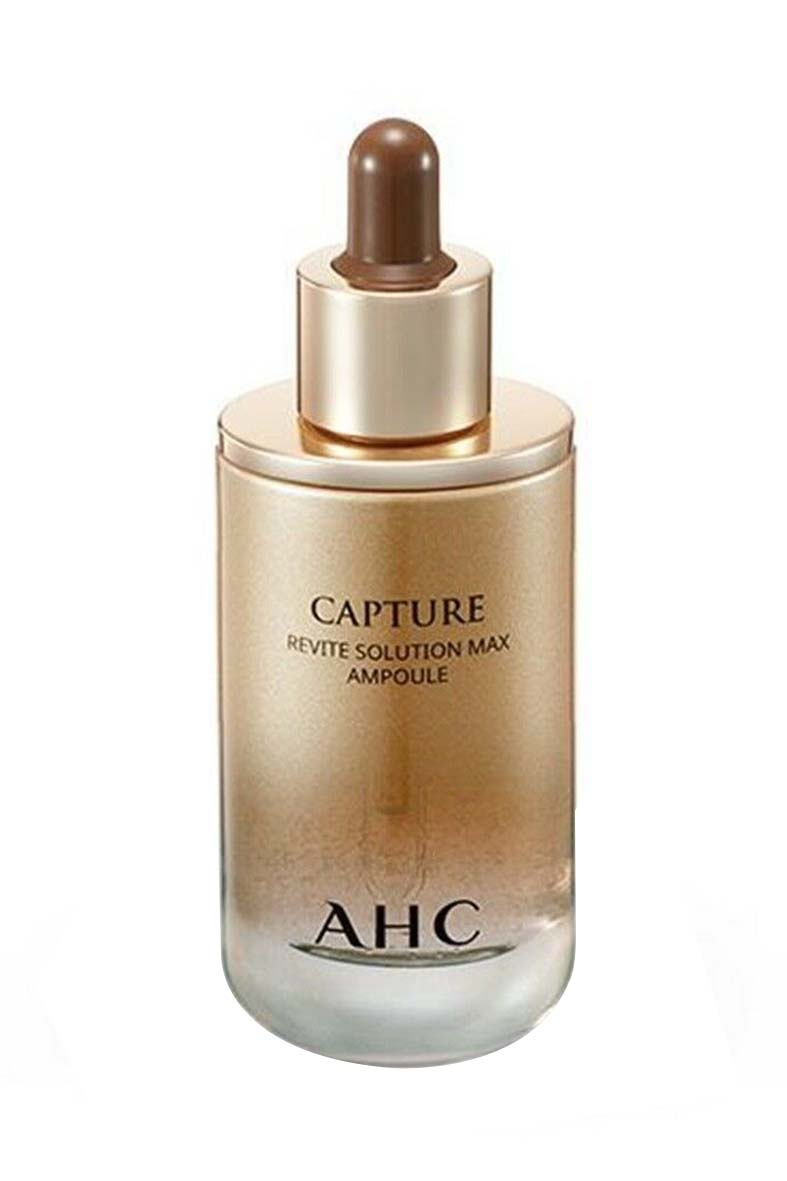 Image result for ahc serum xanh