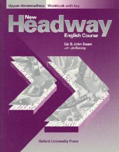 New Headway WB w/K Upper-Intermediate