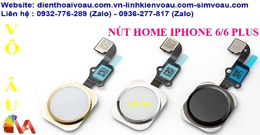 NÚT HOME IPHONE 6