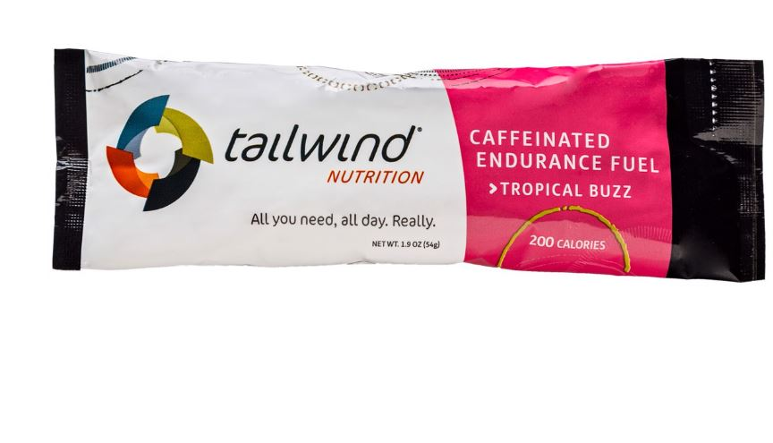 Tailwind Endurance Fuel 2 Serving - Tropical Buzz