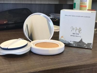 MP11-HQ.Phấn Nước Muse Air Cushion