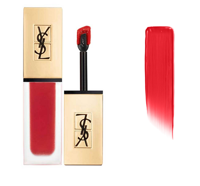 Son YSL Tatouage Couture 12 Red Tribe