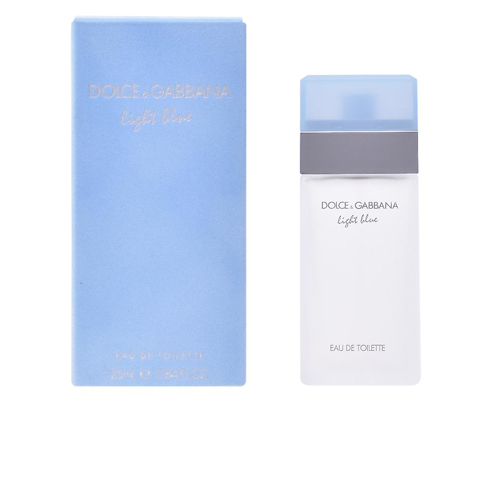 Nước hoa Dolce & Gabbana Light Blue Edt 25ml