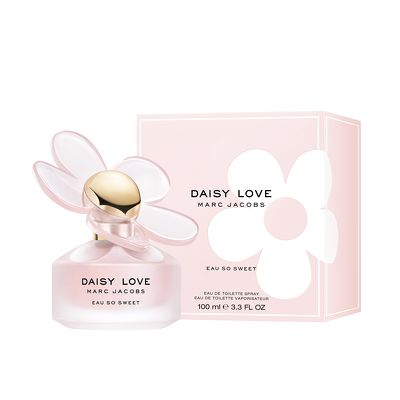 Nước Hoa Daisy Love Eau So Sweet EDT 50ml