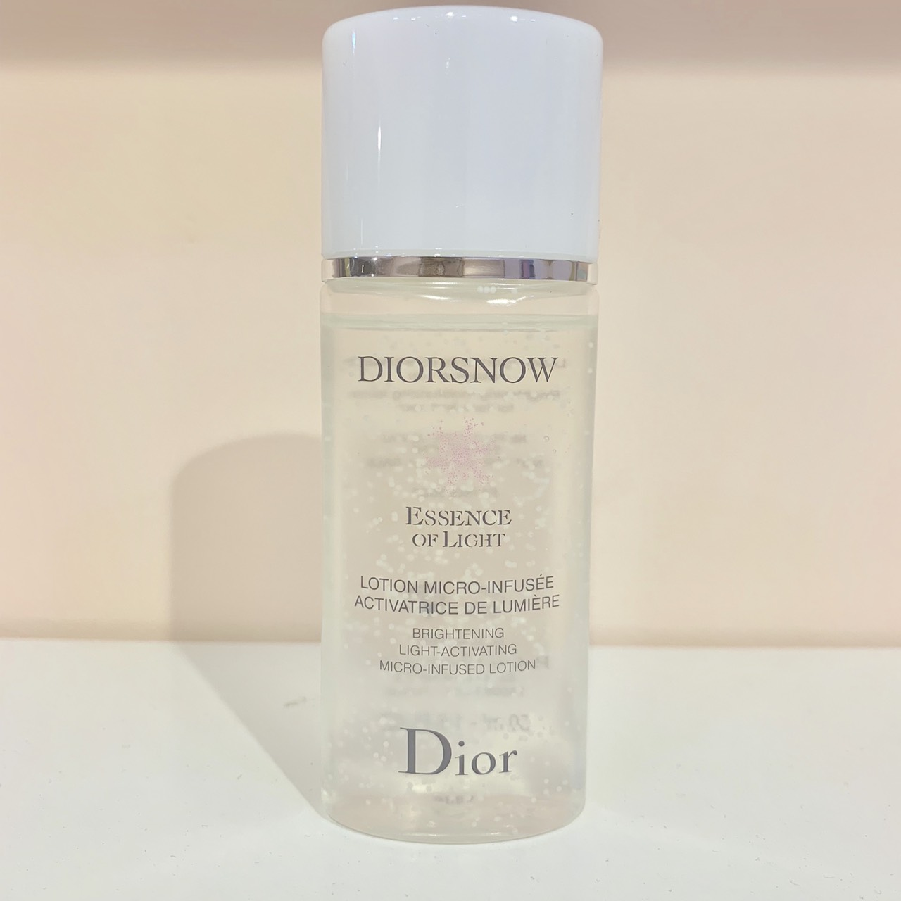 Lotion Dior Snow 50ml