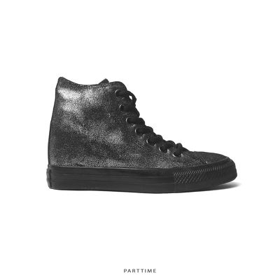 Giày Sneaker Converse All Star - Mid - Lux Wedge