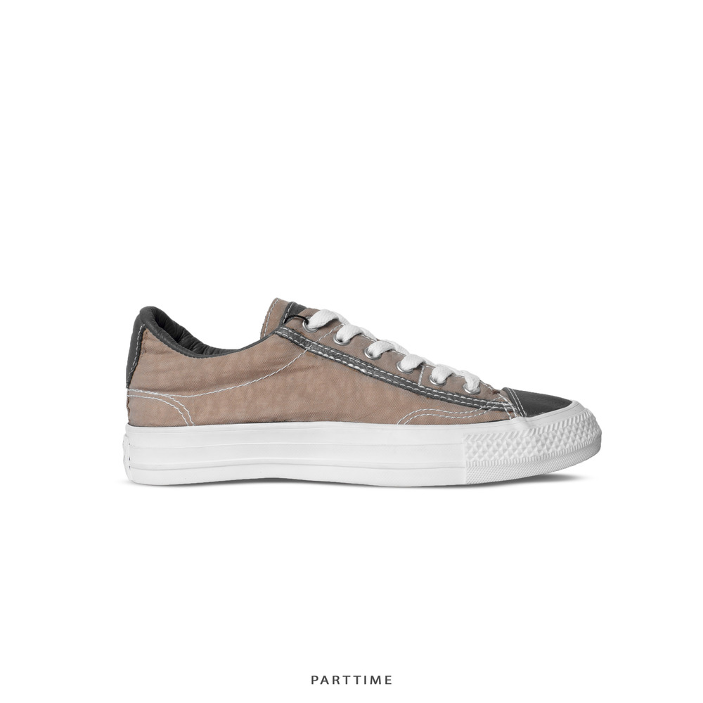 Giày Sneaker Converse John Varvatos - Low - Sample Grey