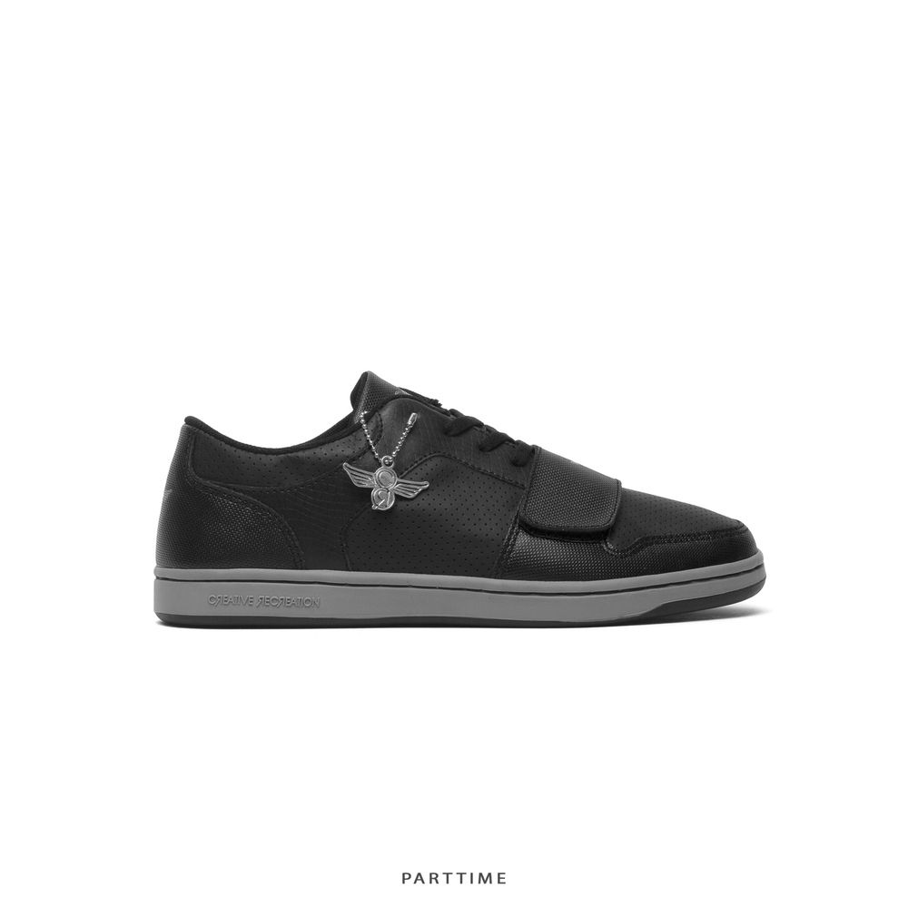 Giày Sneaker Creative Cesario - Lo - All Black
