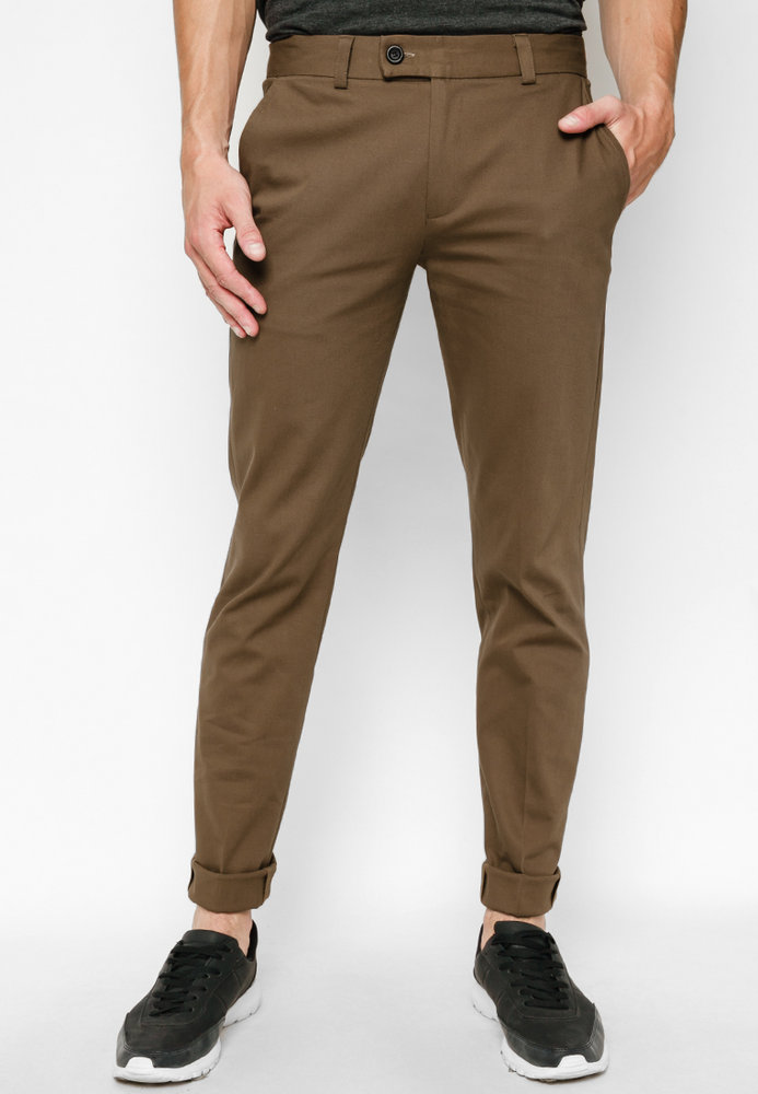 Tapered Chino ( BR )