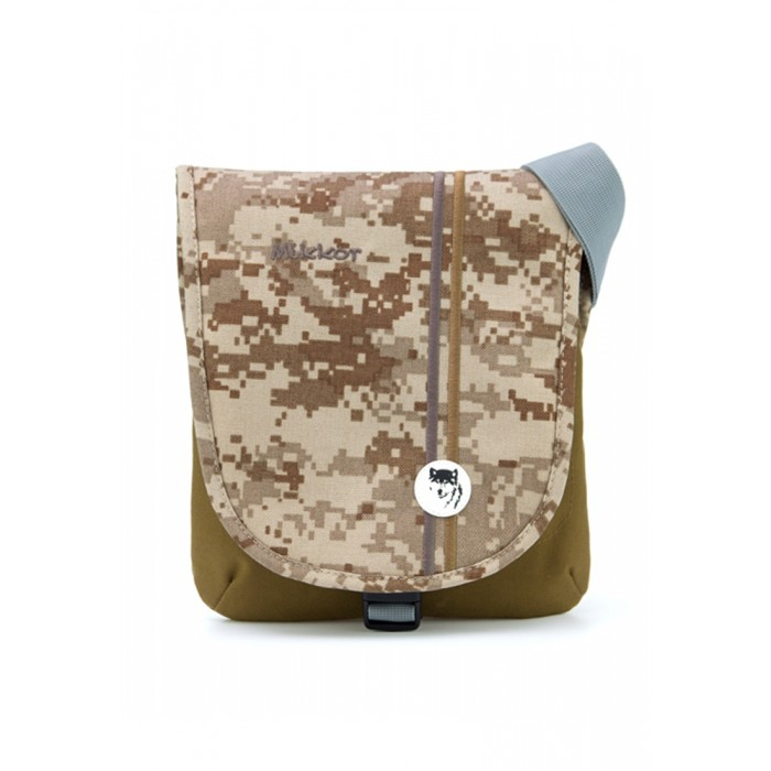 Mikkor Betty Tablet Camo